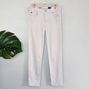 AG Adriano Goldschmeid Stevie Ankle Pants, 29